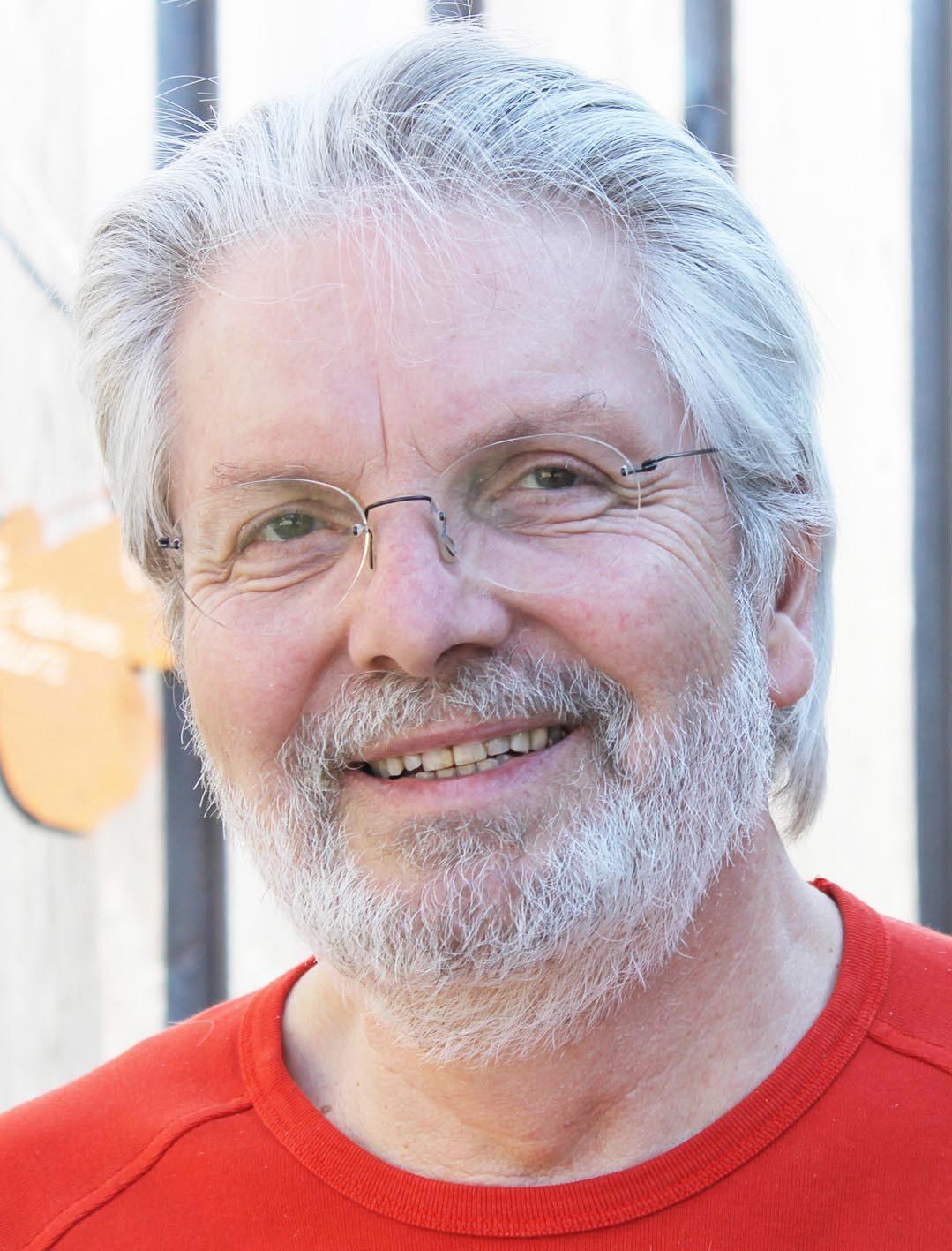 Ingo Scheulen