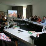 ökofinanz-21 Herbsttagung in Mellrichstadt: Ein voller Erfolg
