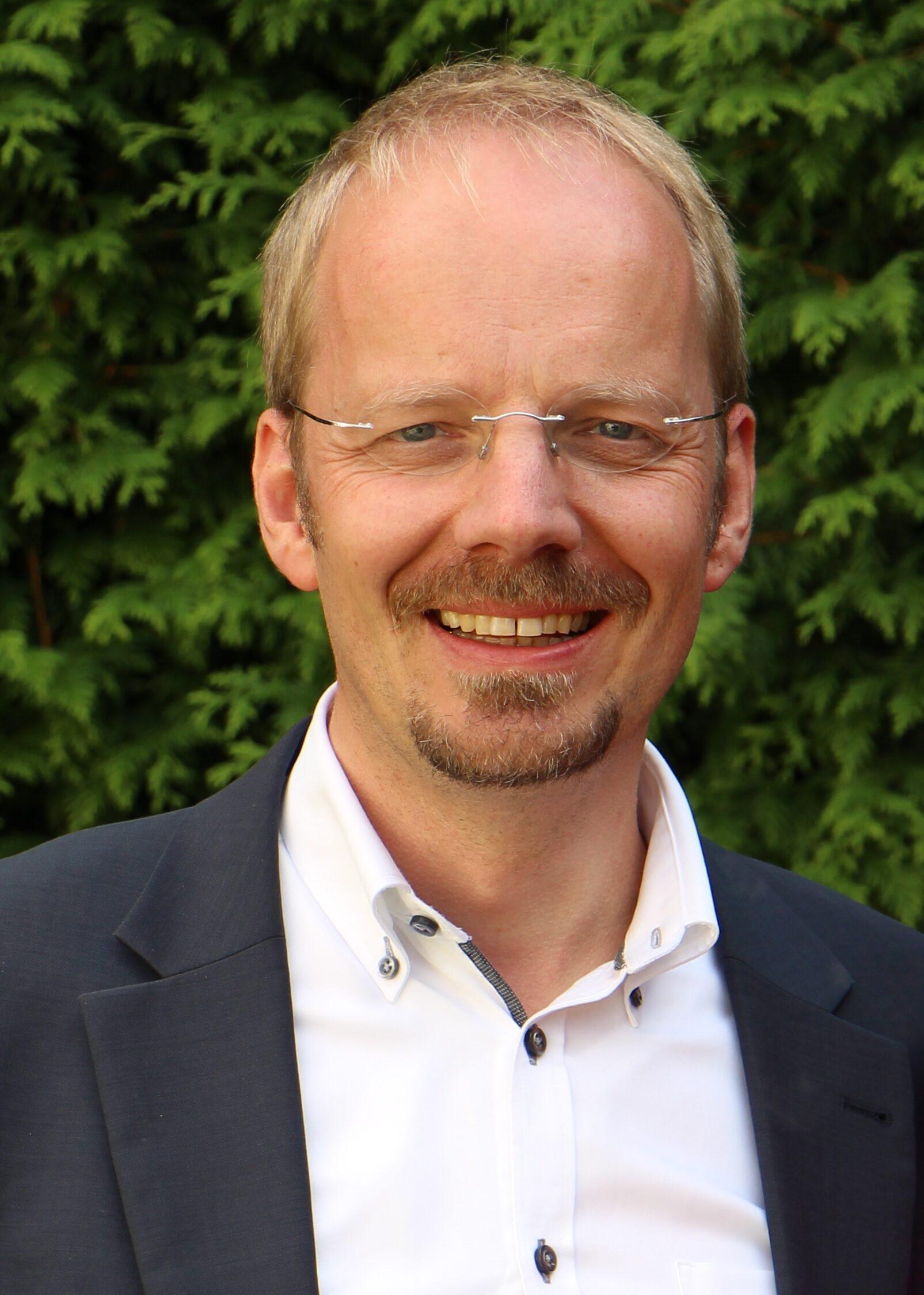 Meinolf Ramsel