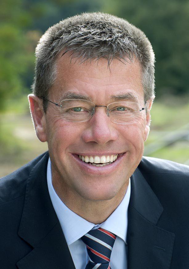 Rupert Bader