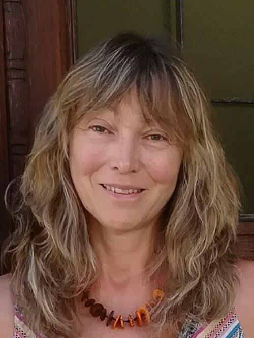 Regina Weihrauch